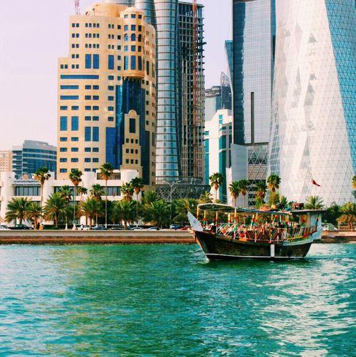 احححب البححر .. ❤️ تصويري  احتراف سعد_عبدالرحمن 💘😴 قطر