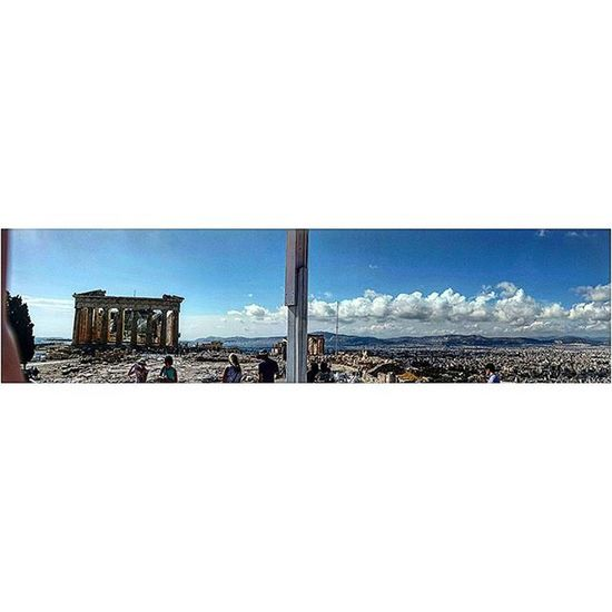Panorama of Athens Greece Ελλάδα Athens Αθηνα Whitecity Atina VisitGreece Instagreece Instaathens Amazing City Streetsofathens Greekarchitecture Architecture Beautiful View Viewfromthetop