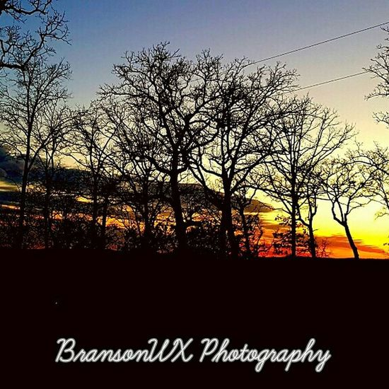 Sunset in Branson Mo Taking Photos Check This Out Hello World Beautiful Surroundings Hello World Lovely Weather Capture The Moment