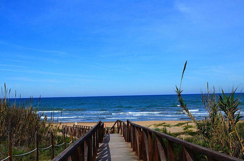 Средиземное море в Испании🌊🗺🇪🇸 Испания отдых First Eyeem Photo