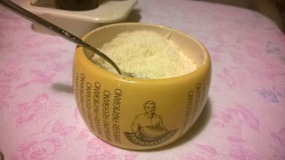 Bowl Freshness Grated Cheese Indulgence Italy🇮🇹 Marked No People Parma Italy Parmiggiano Spoon Still Life