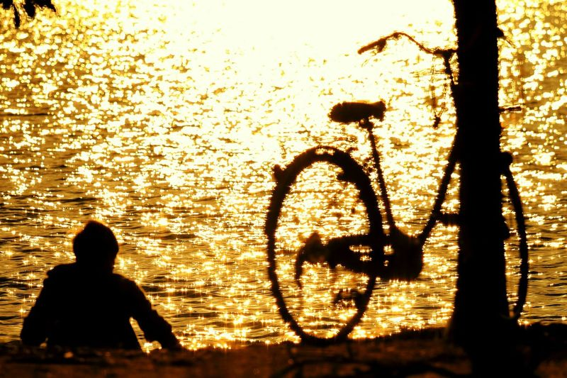 43 Golden Moments 「独りの黄昏」 Taking Photos Enjoying Life Hanging Out たそがれ 黄昏 シルエット部 Sunset Silhouettes Silhouettes Silhouette_collection Sunset Silhouette Eyeem Best Shots - Silhouette Twilight Shadow And Light Japan Scenery Japan Photography EyeEm Gallery EyeEm Best Shots People Photography Peoplephotography EyeEm Best Shots - My Best Shot EyeEm Japan Eye Em Best Shots Eyeem Best Shots - Japanese Done That.