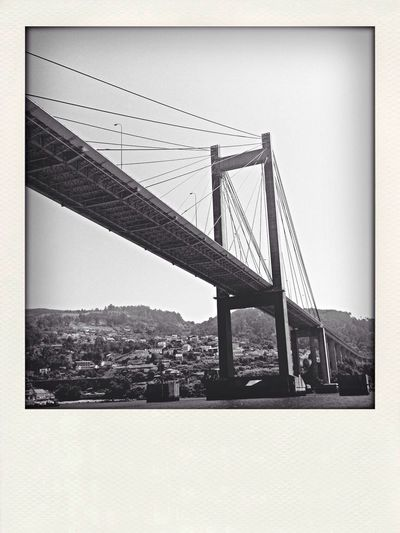 Arquitecture Blac&white  Galicia SPAIN