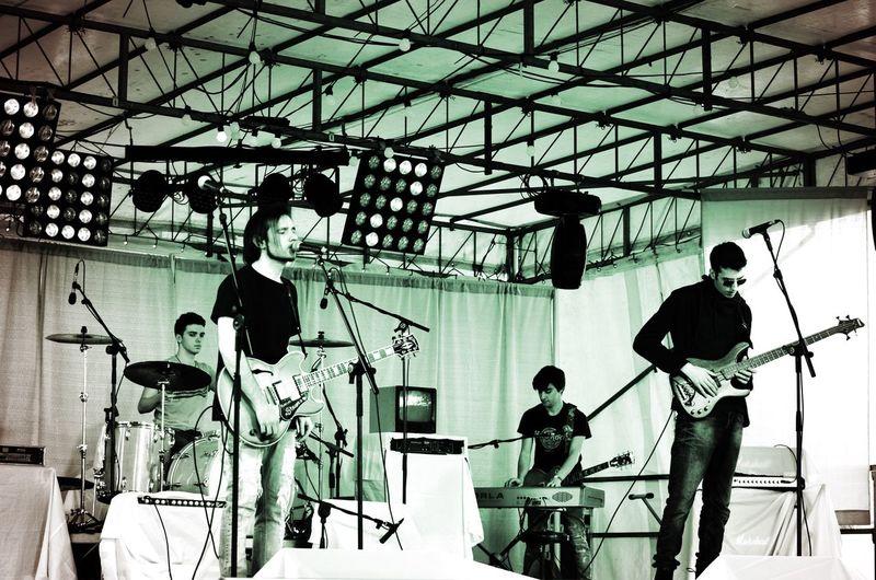 Italian Rock: Vertigine Versus check it out in Facebook https://www.facebook.com/VertigineVersus/ Italian Rock Band Performance Artist Live Live Music Concert Concertphotography Graphic Nikon Nikonphotography Nikon D5100