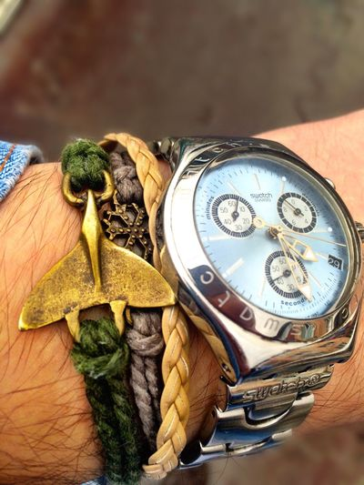 Swatch Streetfashion Manjewellery That's Me Today's Hot Look Streetphotography Model