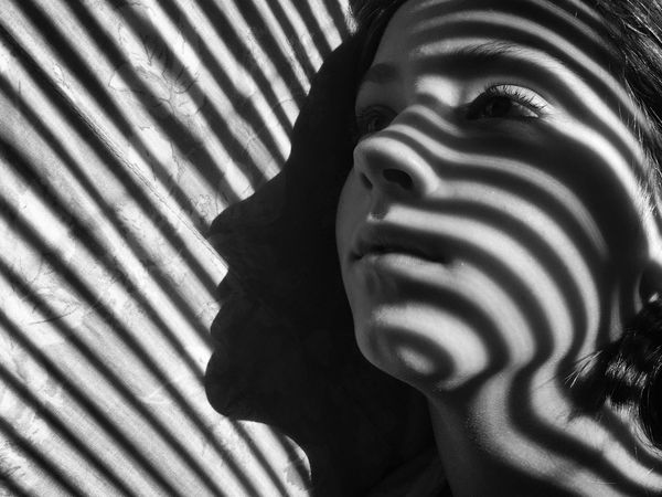 Pattern Close-up Blackandwhite Shootermag Fine Art Photography Bw_collection EyeEm Best Shots Portrait Shadow Shadows & Lights Sommergefühle