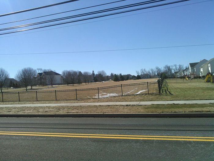 Urban Geometry Lines Bucks County