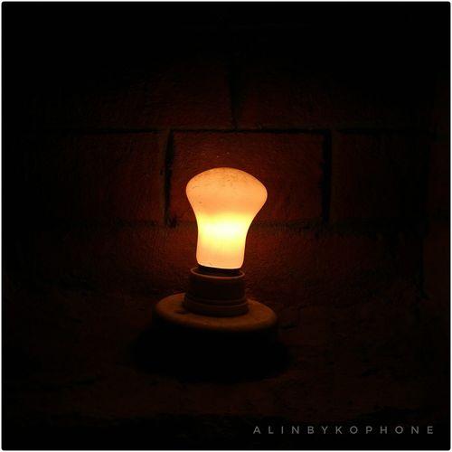 The Light,