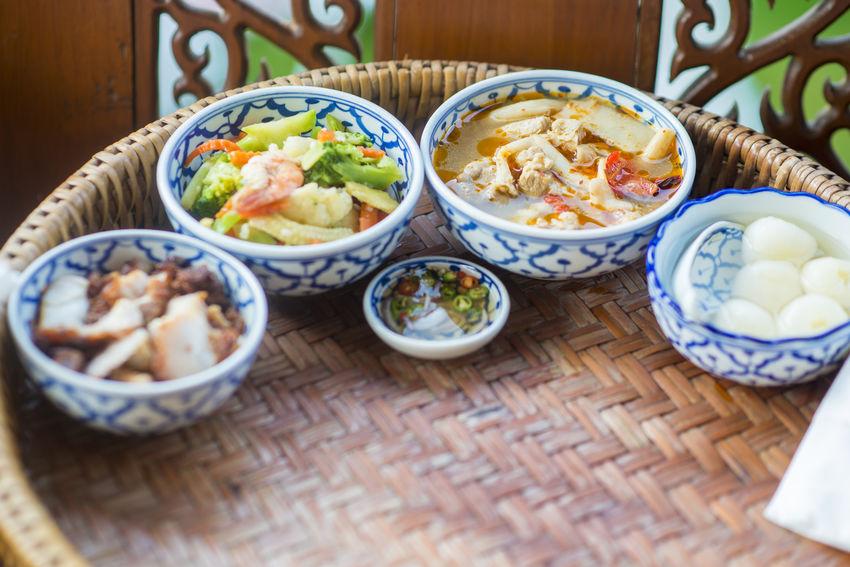 Close-up Day Dessert Food No People Thaifood Thaiwedding Thiaweddingfood Wedding