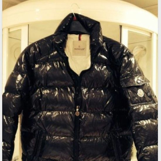 Nice new purchase Moncler