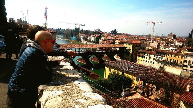 Enjoying Life Bassano Del Grappa Amicizia Week End Sole