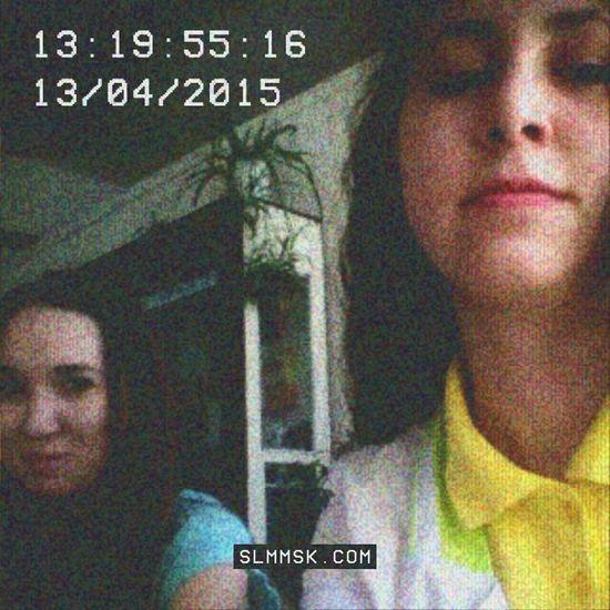 Selfie ✌ На паре еп✌️🙈 селфи Enjoying Life