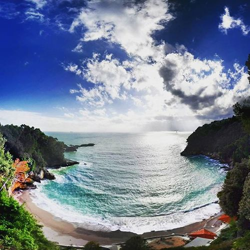 Est, est, est!!! Ecodelmare Liguria Golfodeipoeti Rivieraligure Levanteligure Beach Sea Italy Igers