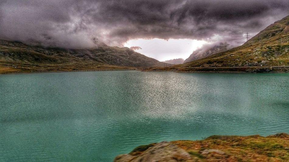 Sankt Moritz Berninaexpress White Lake First Eyeem Photo