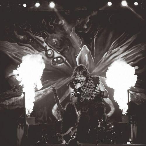 Iron Maiden @Santiago Chile