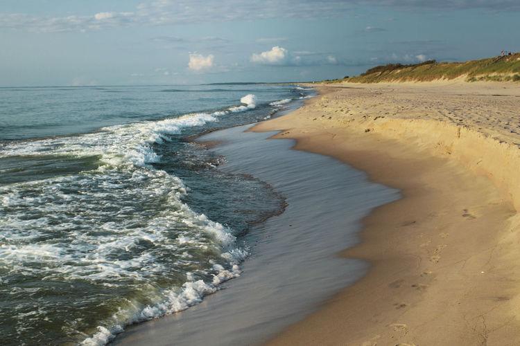 Baltic Waves -