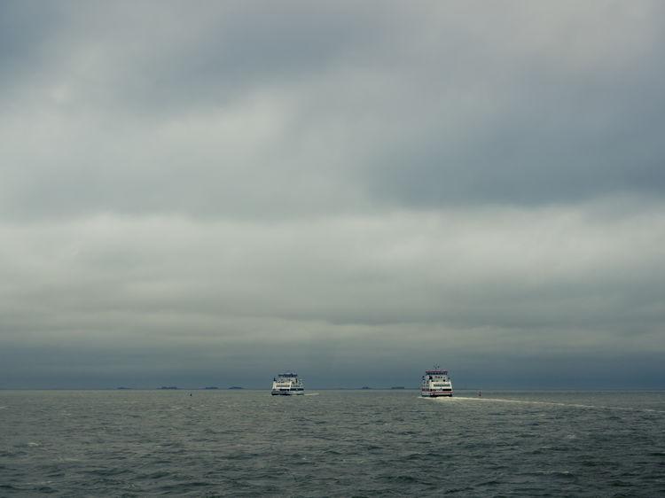Amrum Dagebüll Ferry Föhr GERMANY🇩🇪DEUTSCHERLAND@ Germany🇩🇪 Ferry Boats Germany Island