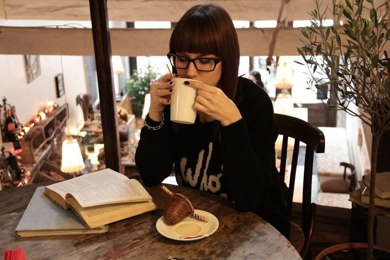 Coffee Time Ilovecoffee Enjoy The Moment