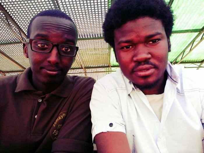 Me & Abdi