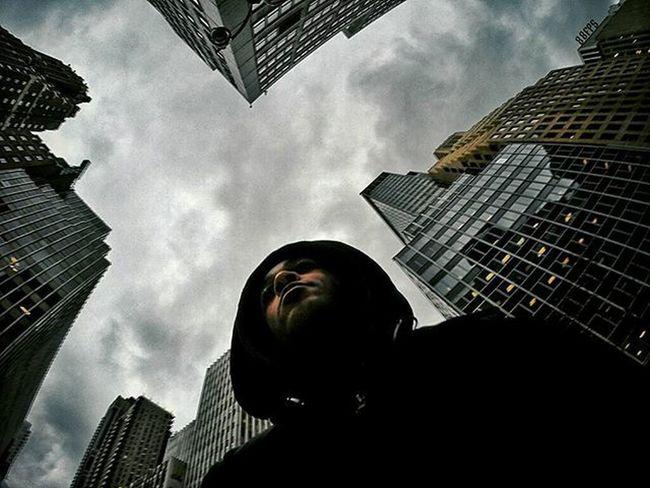 Return Of The Selfie King / The Selfie King Strikes Back WaybackWednesday NYC Manhattan TimesSquare Shoot2kill Pursuitofportraits Building Gopro