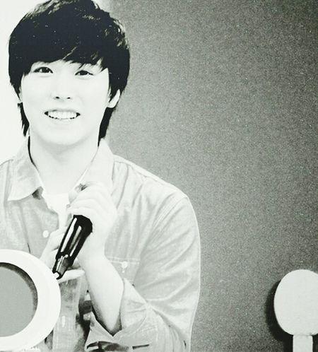 Sungmin Super Junior Smile Kpop