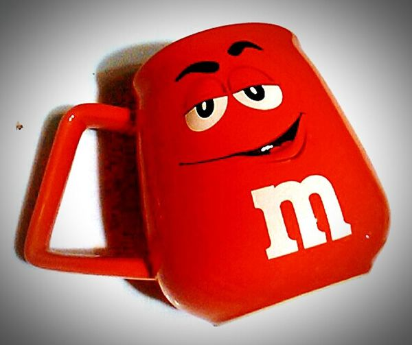 Facial Expressions 😨 Human Representation Face Facial Expressions Red Facial Expression Mug Check This Out Coffee Mugs Emoji Collectable Merchandise Coffee Mug Collectable Items M&m's Mugs Faces Emoticons M Smile Emojis Emoticon M And Ms M & M's Mugshots Emoticonfaces M&m Photography M&m's World M&ms Emojiporn Emoticonporn