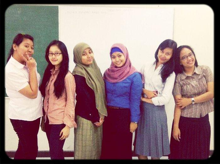 masa2 itu 4pa04 with teman2 tersayang :))))