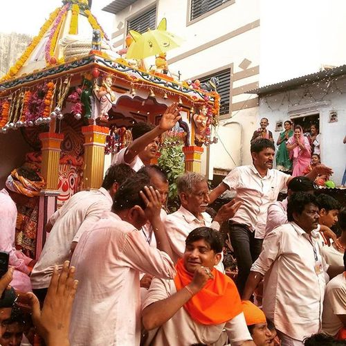 Lord Balbhadra the lord of power Instagram Instagramdaily Instagramdestival Ahmedabad Amdavadi Rathyatra
