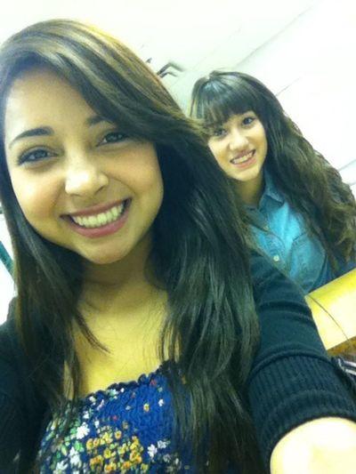 With Paula(;