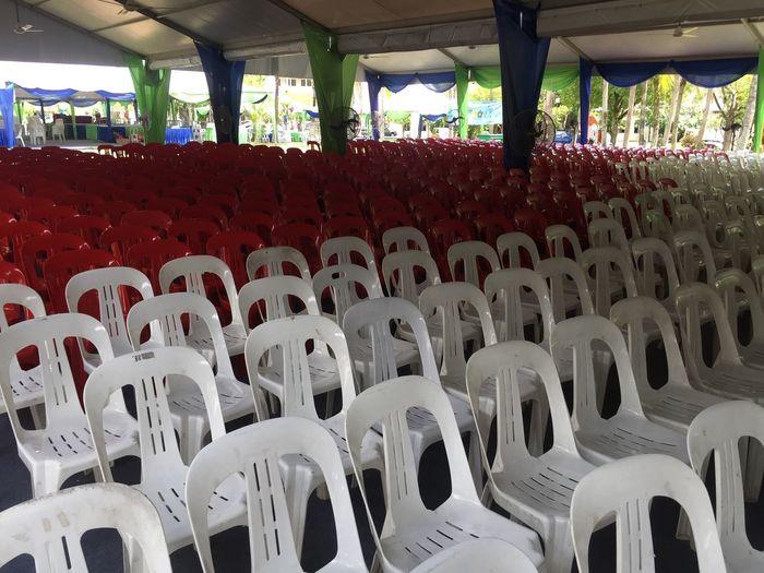 Event Seat