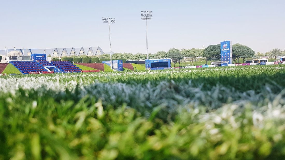 Grass Outdoors Nature Brand Expression Alkass International Cup Alkass International Cup 2017 Clear Sky Nature