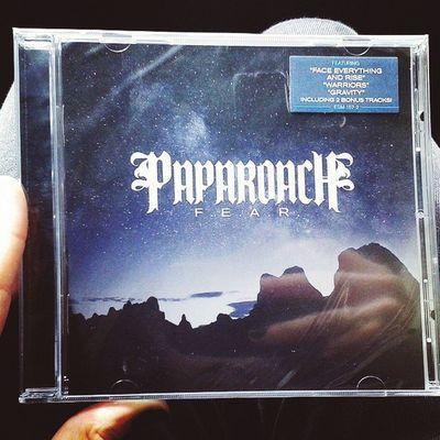 Paparoach Rock'n'Roll Alternative Active Disco Lml Live Music
