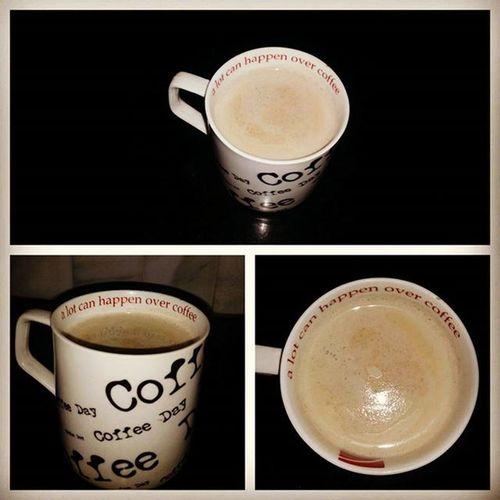 Latenightcoffee NoSleeping Whatalinewritten Alotcanhappenovercoffee Coffeeday PhonePhotography Loveofphotography