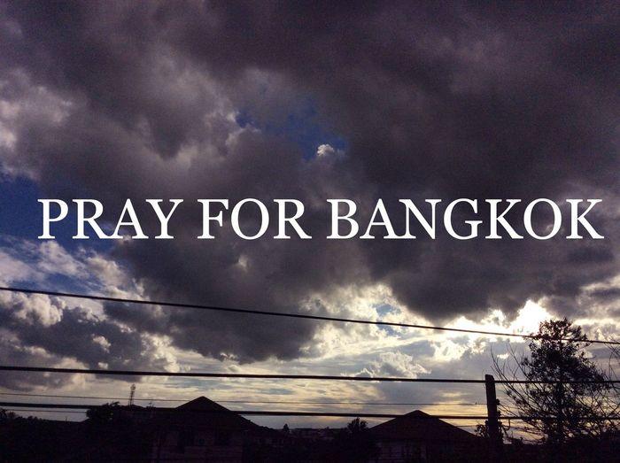 Sadness Territory Bomb 🙏🏼 Praying Safe StopKilling Women Children People We ❤️ Thailand