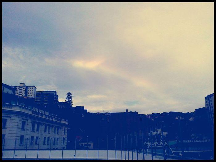 Rainbow ? Valparaíso