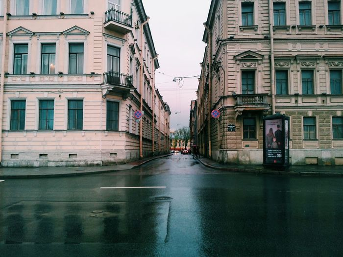 Architecture Building Exterior Built Structure City Day No People Outdoors Road Sky Street Water EyeEmNewHere Zamyatin Pereulok St Petersburg Saint Petersburg Russia The Street Photographer - 2017 EyeEm Awards The Architect - 2017 EyeEm Awards Neighborhood Map