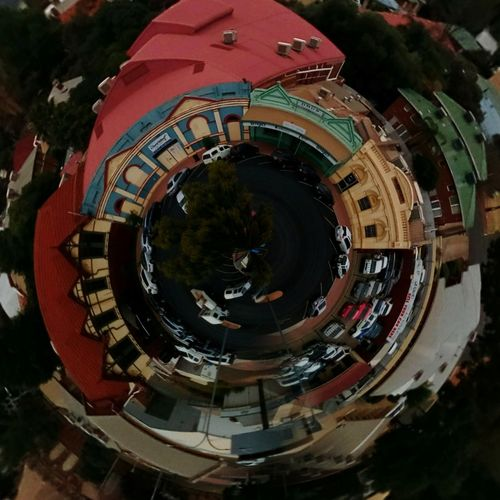 City Concentric