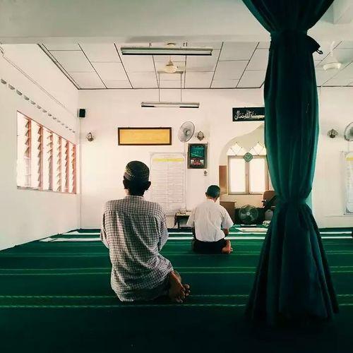 Hayat Iman Ve Cihat ✌ First Eyeem Photo
