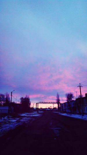 Stunning sunrise))) Sunrise