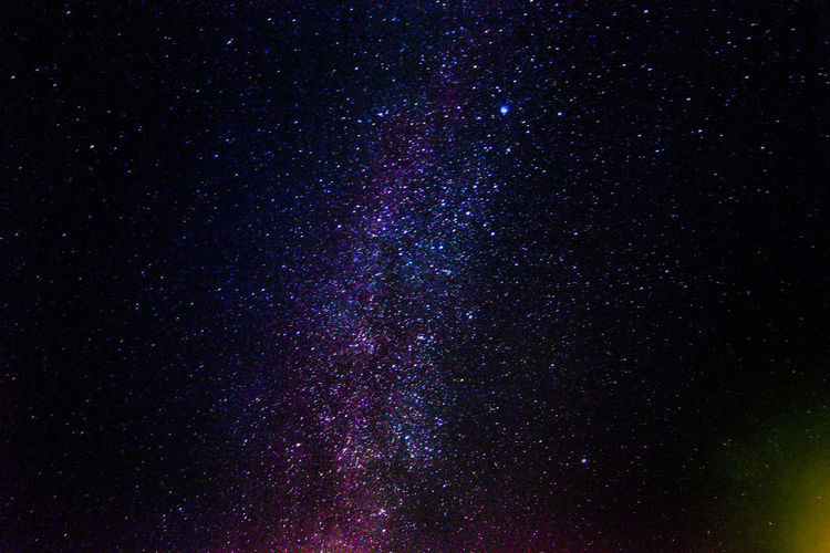 Milky-Way-Nights Star - Space Astronomy Galaxy Night Space Constellation Nature Low Angle View Beauty In Nature No People Milky Way Star Field Sky Backgrounds Scenics Science Outdoors The Great Outdoors - 2017 EyeEm Awards Week On Eyeem Color Blockıng Nature Landscape Wilderness Area Flying Clear Sky