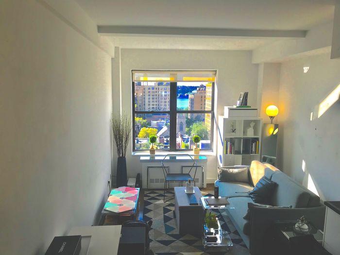 Micro studio NYC