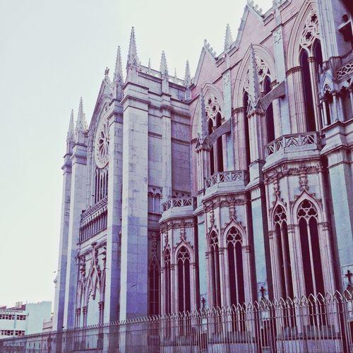 Guanajuato ;) Hello World
