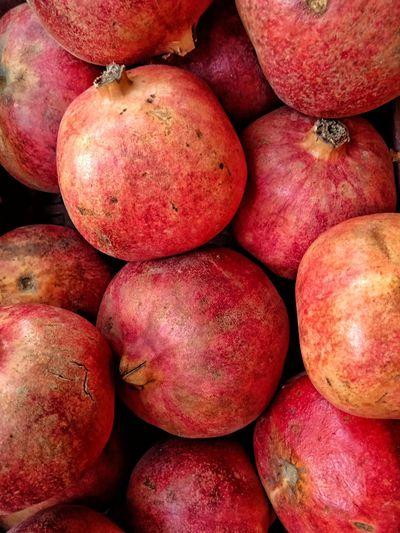 Pomegranate-Pome