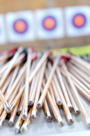 Detail Image of Arrows Background Arrow Arrows Archery Archery Bows Archery Competition Archery Target Sport Sport Equipment Sports Photography