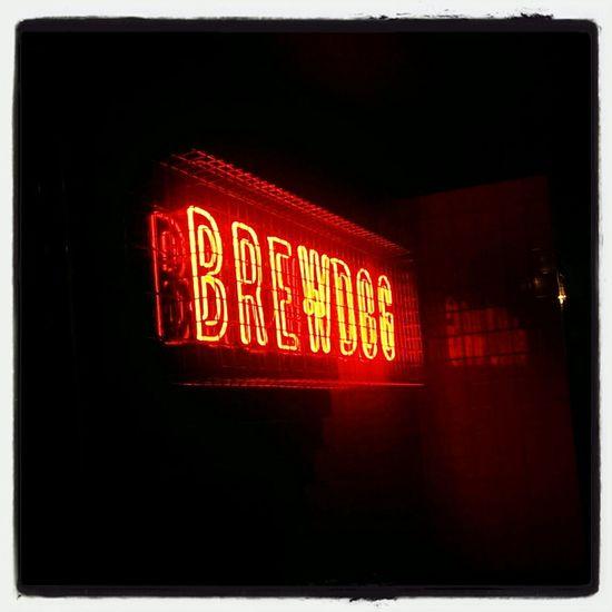 Brewdog Beer Pub
