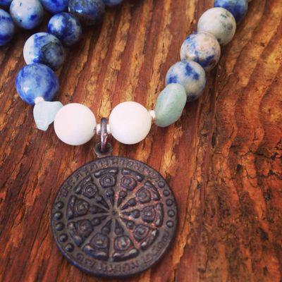 Yoga Beads Buddha Dharma