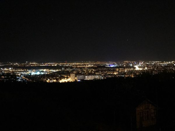 The Secret Spaces Night Illuminated PalaPhoto TopofBudapest Mysecretplace