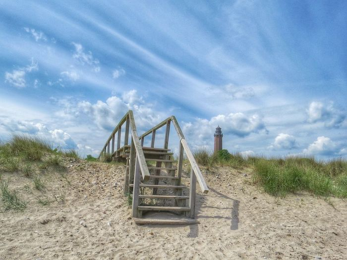 Sand Beach Outdoors No People Sky Live For The Story Baltic Sea Landscape Perspective Nature Taking Photos EyeEm Best Shots Exceptional Photographs Place Of Heart Scenics Travel Destinations Sommergefühle in Behrensdorf Germany