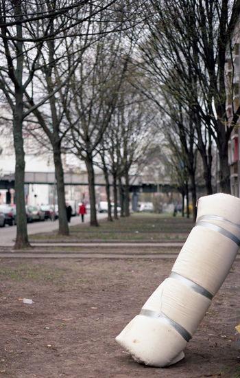 Berlin Drop It Like It's Hot Matratze Waste