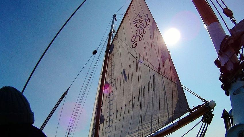 Beautiful Day Sailing Ship Tall Ship The Architect - 2016 EyeEm Awards The Great Outdoors - 2016 EyeEm Awards Sunny Day
